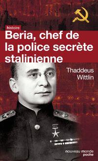 Beria de Thaddeus WITTLIN - fiche descriptive