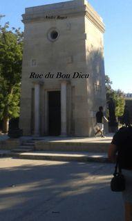 Rue du Bon Dieu - Roger André