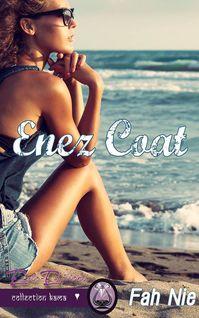 Enez Coat - Fah Nie