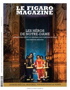 Le Figaro Magazine du 01-11-2019