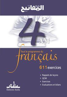 Français 4AM