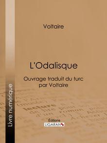 L'Odalisque de Ligaran, Voltaire - fiche descriptive
