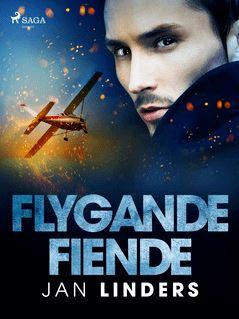 Flygande fiende - Jan Linders