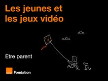 Parentalité numérique : Les jeunes et les jeux vidéo