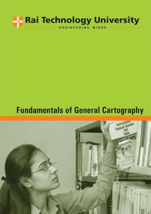 Fundamentals of General Cartography shared by Eugène Dongmo A.