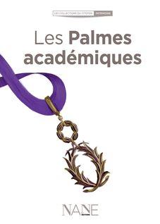Les Palmes académiques - Françoise Sérodes