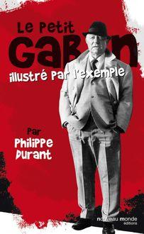 Le petit Gabin illustré de Philippe Durant - fiche descriptive