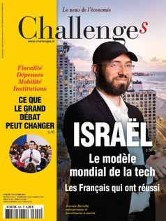 Challenges du 07-03-2019