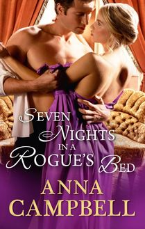 Seven Nights In A Rogue