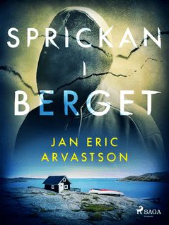 Sprickan i berget - Jan Eric Arvastson