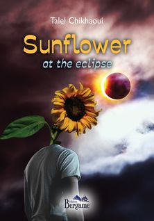 Sunflower at the eclipse