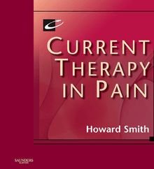 Current Therapy in Pain E-Book