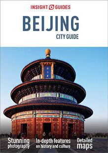 Insight Guides City Guide Beijing (Travel Guide eBook)