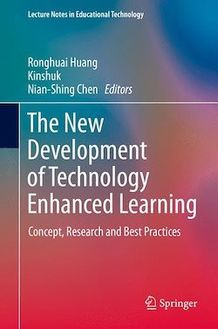 The New Development of Technology Enhanced Learning