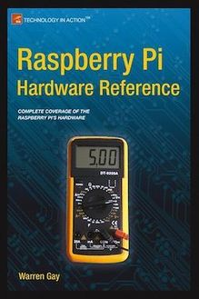 Raspberry Pi Hardware Reference