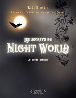 Les secrets du Night World: le guide officiel - Maud Desurvire, L j Smith
