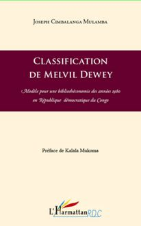 Classification de Melvil Dewey