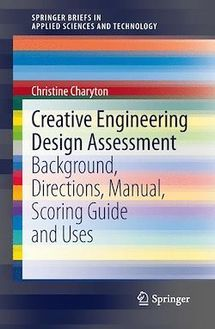 Creative Engineering Design Assessment