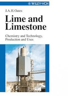 Lime and Limestone