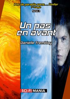 Un pas en avant - Danielle Tremblay