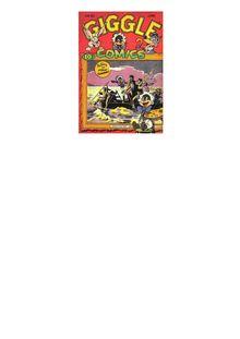 Giggle Comics 030 (Hard Boiled Haggerty) de  - fiche descriptive