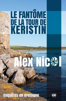 Le fantôme de la Tour de Keristin de Alex Nicol - fiche descriptive