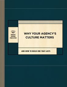 Why Your Agency