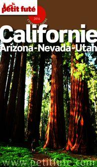 Californie 2016 Petit Futé (avec cartes, photos + avis des lecteurs) de Dominique Auzias, Jean-Paul Labourdette - fiche descriptive