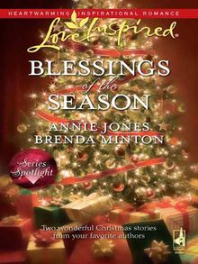 Blessings of the Season: The Holiday Husband / The Christmas Letter (Mills & Boon Love Inspired)