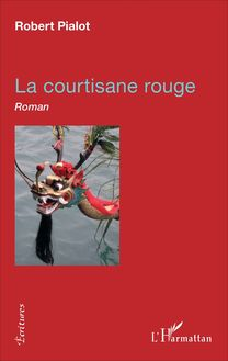 La courtisane rouge