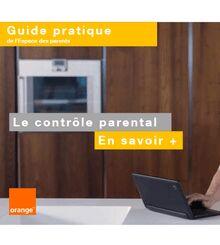 Le contrôle parental, c'est quoi ?