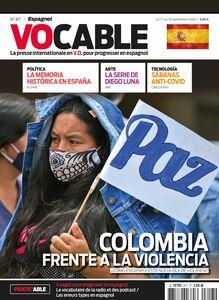 Magazine Vocable Espagnol -  Du 17 au 30 septembre 2020