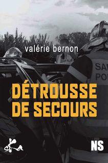 Détrousse de secours - Valérie Bernon