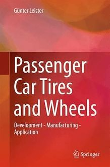 Passenger Car Tires and Wheels