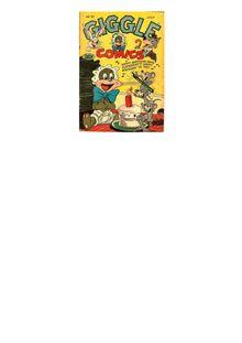 Giggle Comics 031 (Footsy the Hare) de  - fiche descriptive