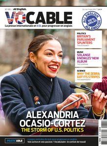 Magazine Vocable English – Du 4 au 17 avril