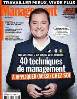 Management du 03-01-2019 - Management