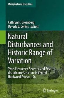 Natural Disturbances and Historic Range of Variation
