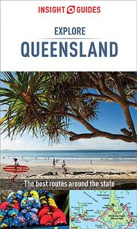 Insight Guides Explore Queensland (Travel Guide eBook)