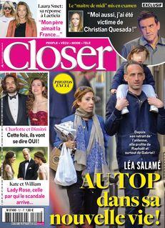 Closer du 05-04-2019