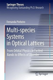 Multi-species Systems in Optical Lattices