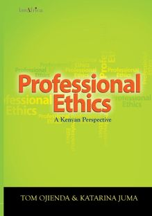 Professional Ethics: A Kenyan Perspective