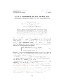 MATHEMATICAL CONTROL AND doi:10 mcrf RELATED FIELDS Volume Number June pp