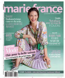 Marie France du 08-03-2019 - Marie France