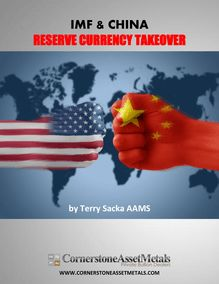 Terry Sacka Discusses The IMF And China