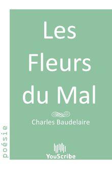 Les Fleurs du Mal de Charles  Baudelaire - fiche descriptive
