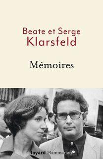 Mémoires - Serge Klarsfeld, Beate Klarsfeld