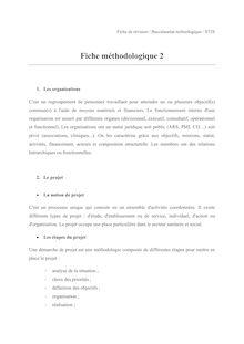 Fiche de méthodologie - Bac ST2S (2)