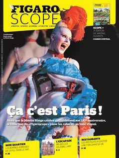 Figaro Scope du 02-10-2019