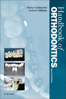 Handbook of Orthodontics E-Book